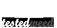 Tested Weed Logo